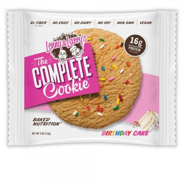 Lenny&Larry´s Complete Cookie - 113g- MHD WARE