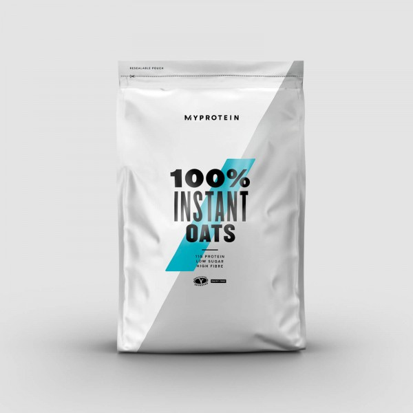 Myprotein Instant Oats