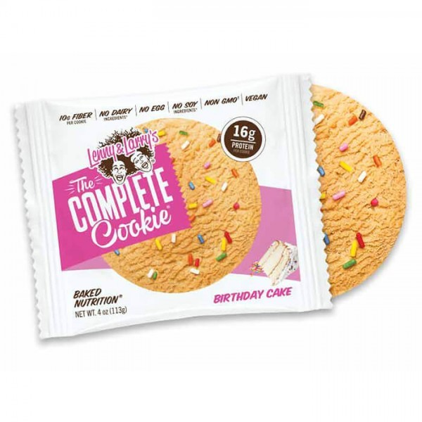 Lenny Larry´s Complete Protein Cookie - 113g